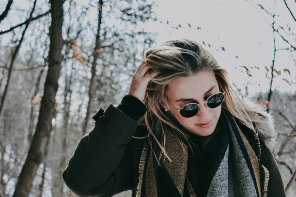 Why You Should Wear Sunglasses During the Winter